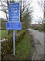 ST5250 : Pelting Drove by Neil Owen