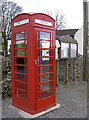 ST5250 : Village defibrillator by Neil Owen
