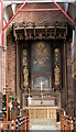 NM8530 : Cathedral Church of St John the Divine, Oban - (13) by The Carlisle Kid