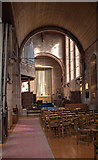 NM8530 : Cathedral Church of St John the Divine, Oban - (15) by The Carlisle Kid