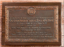 NM8530 : Cathedral Church of St John the Divine, Oban - (18) by The Carlisle Kid