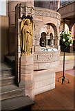 NM8530 : Cathedral Church of St John the Divine, Oban - (24) by The Carlisle Kid