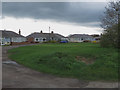 TA2439 : Houses on Seaside Road, Aldborough by Paul Harrop