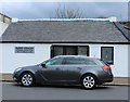 NS3322 : Barry Whalen Funeral Directors, Ayr by Billy McCrorie