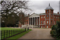 TQ1478 : Osterley Park by Peter Trimming