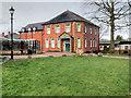 SO0661 : Llandrindod Wells Museum by David Dixon