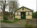 SK9401 : Village Hall, South Luffenham by Alan Murray-Rust