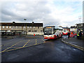 R5756 : Bus Éireann arriving at Limerick by John Lucas