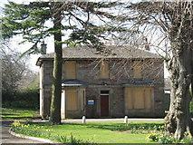 NT2368 : Comiston Farmhouse by M J Richardson