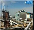 SX9163 : Speedboat rides, Torquay by Derek Harper