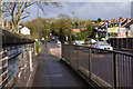 SP0578 : Wharf Road, King's Norton by Stephen McKay
