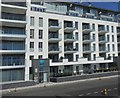 TQ1402 : The Beach Experience, Worthing by Paul Gillett