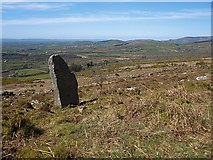 S7944 : Standing Stone by kevin higgins