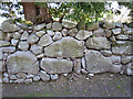 S7945 : Stone Wall by kevin higgins