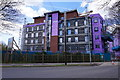 TA0732 : Student Accommodation at Hull University by Ian S