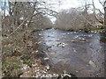 NJ0120 : The River Nethy by John Lord