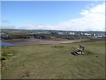SS2006 : Bude and its southern beach by David Smith