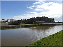 SS2006 : Bude canal and castle by David Smith