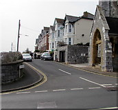 SX9473 : Glendaragh Road, Teignmouth by Jaggery