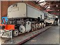 SJ8397 : Beyer-Garratt Articulated Locomotive at the Museum of Science and Engineering by David Dixon