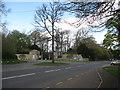 SP7379 : A508 at Kelmarsh-Northants by Martin Richard Phelan