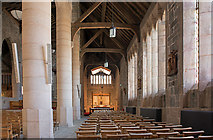 NM8530 : Cathedral Church of St Columba, interior - April 2016 (4) by The Carlisle Kid