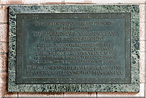 NM8530 : Cathedral Church of St John the Divine, Oban - (37) by The Carlisle Kid