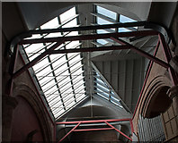 NM8530 : Cathedral Church of St John the Divine, Oban - (40) by The Carlisle Kid