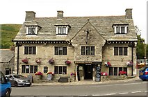 SY9682 : The Bankes Arms on East Street by Steve Daniels