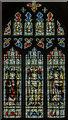 SK7053 : Window s.22, Southwell Minster by Julian P Guffogg