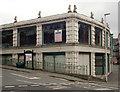 SO0660 : Automobile Palace, Llandrindod Wells by Julian Osley