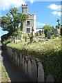 SX8850 : St Petrox's church, Dartmouth by Philip Halling