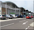 ST6178 : Asda Filton Superstore by Jaggery