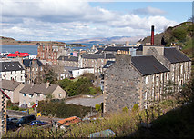 NM8530 : Oban viewed from Rockfield Road - April 2016 (1) by The Carlisle Kid