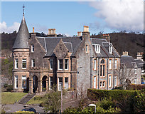 NM8530 : Kimberley Hotel, Oban - April 2016 by The Carlisle Kid
