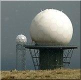 SO5977 : Snow - balls by Alan Murray-Rust