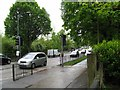 SP0981 : Cole Bank Road view-Hall Green, Birmingham by Martin Richard Phelan