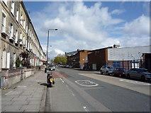TQ3084 : York Way (A5200) by JThomas