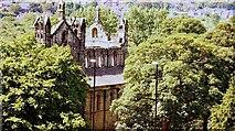 SE2636 : Kirkstall Abbey, Abbey Road, Leeds by Mark Stevenson