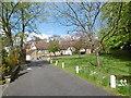 TQ1289 : Church Farm by Marathon