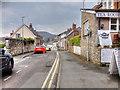 SO2342 : Hay-on-Wye, Bear Street by David Dixon