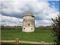 SP3251 : Windmill on Pittern Hill by Des Blenkinsopp