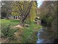 SK7518 : Wilton Park, Melton Mowbray, Leics. by David Hallam-Jones
