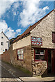 NZ9011 : Kipper Smokery, Whitby, Yorkshire by Christine Matthews