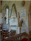 SO2459 : Church of St Stephen, Old Radnor by Alan Murray-Rust