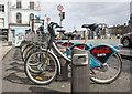 O1534 : 'dublinbikes', Dublin by Rossographer