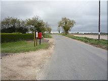 TG3811 : Church Road, Upton by JThomas