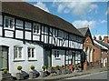 SO3958 : Highways, West Street, Pembridge by Alan Murray-Rust