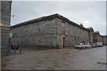SX4653 : Royal William Victualling Yard - Old Cooperage by N Chadwick