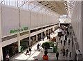 SO9286 : Asda Mall by Gordon Griffiths